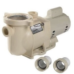 Pentair SuperFlo Pool Pump 3/4 HP 115/230 volt