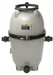 Jandy Pro Series CV Cartridge Filter, Versa Plumb Filter, 460 sq. ft.
