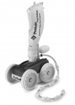 Kreepy Krauly Platinum pool cleaner Grey Top, White Bottom
