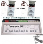 AquaLink RS-PS16 Pool & Spa Combo System Kit