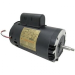 Hayward NorthStar Pump  Replacement Motor, 1 H.P full rated AO Smith SN1102