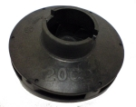 Hayward NorthStar Pump  Impeller for 1 1/2 H.P Impeller Ring, Seal Assembly