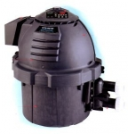 Max-E-Therm pool heater heavy duty with cupro-nickel heat exchanger
